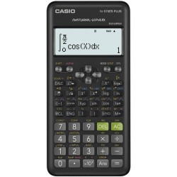 Casio Fx-570 Es Plus 2 -...