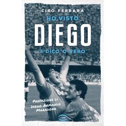 Libro - Ho visto Diego e...