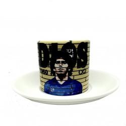 Tazzina da caffè MARADONA