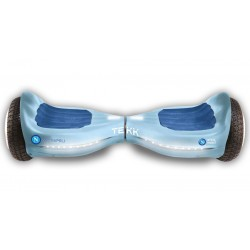 HOVERBOARD ufficiale SSC...