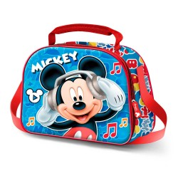MICKEY MOUSE MUSIC - 3D...