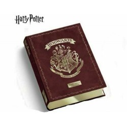 Diario Scuola Harry Potter...