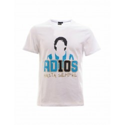 T-Shirt Ad10s Diego Armando...