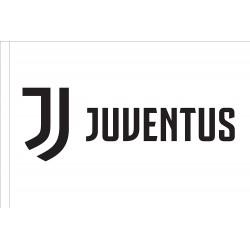 BANDIERA FC JUVENTUS...