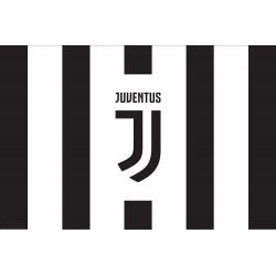 BANDIERA UFFICIALE FC JUVENTUS
